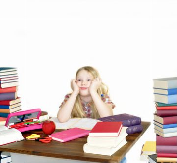 Tipps gegen Lernblockaden