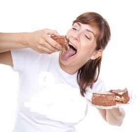 Was tun gegen Heißhunger auf Süßes