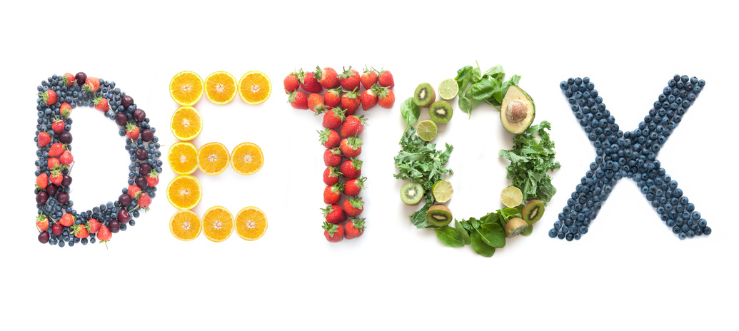 Warum Dir Entgiften bzw. Fasten helfen kann, dein Potenzial zu entfalten