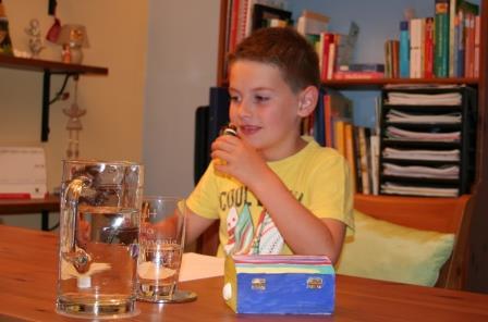 Lernen mit ätherischen Ölen – Das Duftgedächtnis vergisst nie!