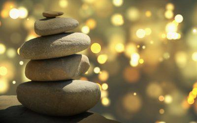 Zwei Routinen für mehr Gelassenheit im Alltag