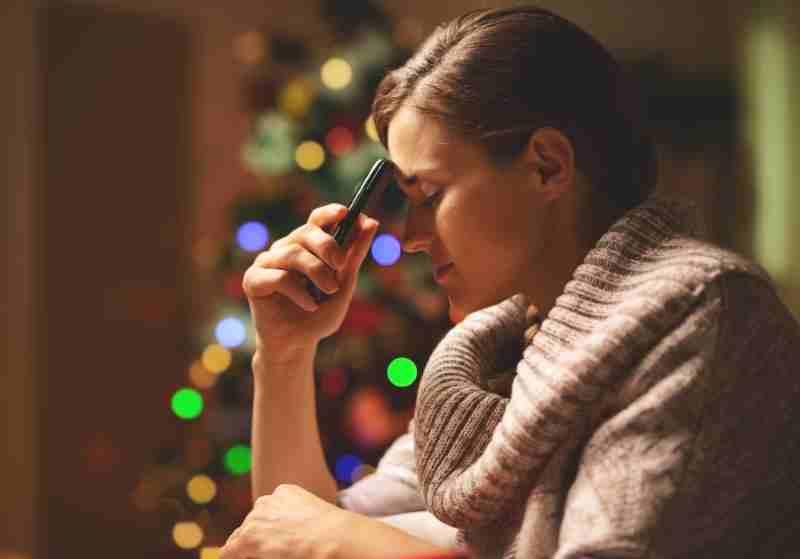 So entgehst du dem Stress im Advent