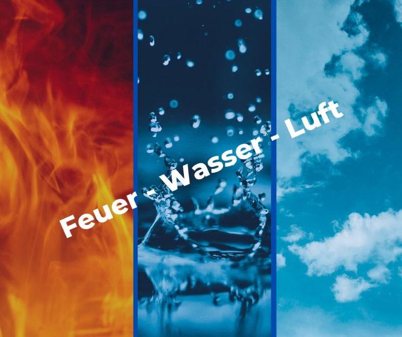 Feuer Wasser Luft
